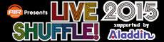 LIVE SHUFFLE